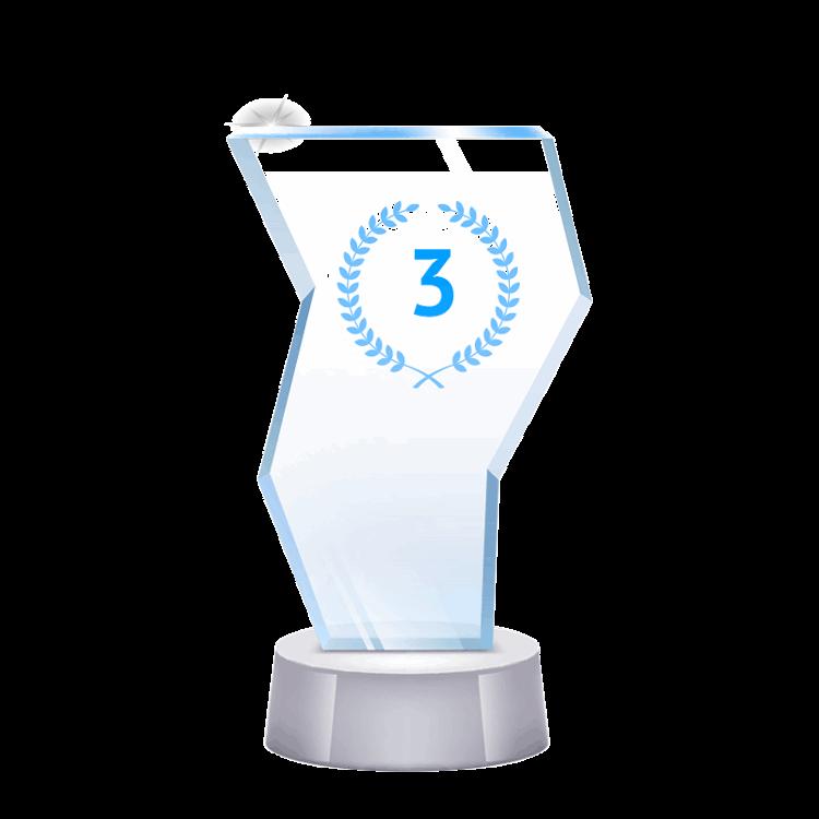 Juara 3 Lomba Blog IDCloudHost Edisi Ulang Tahun IDCloudHost