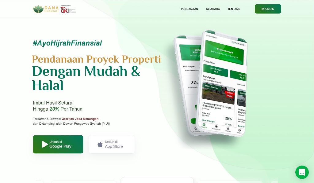 Rekomendasi Pinjaman Online Syariah yang Aman dan Terjamin ...
