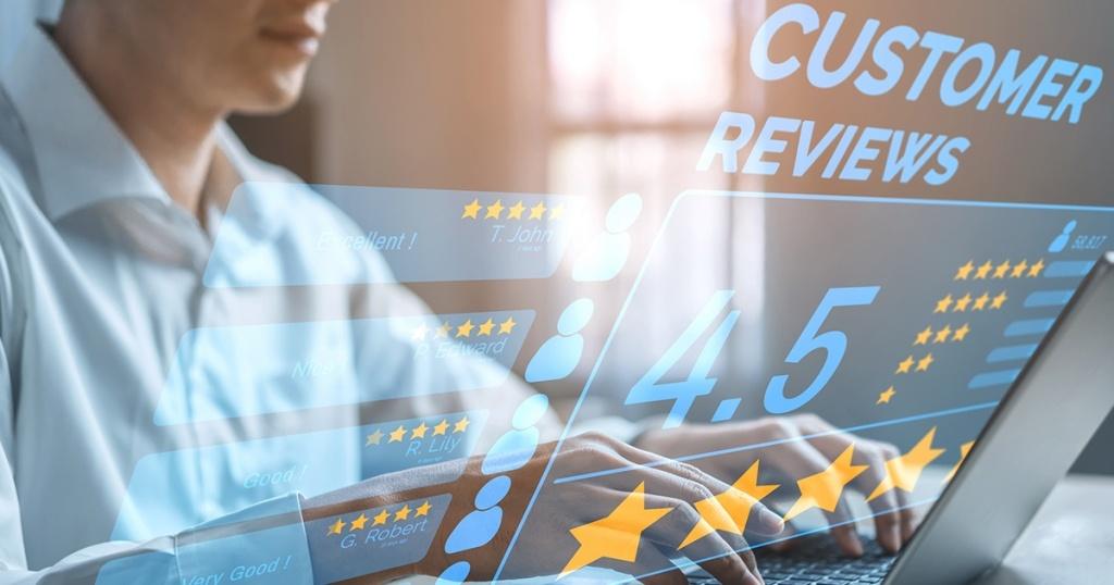 Mengenal Perbedaan Review, Feedback, dan Testimonial untuk Bisnis
