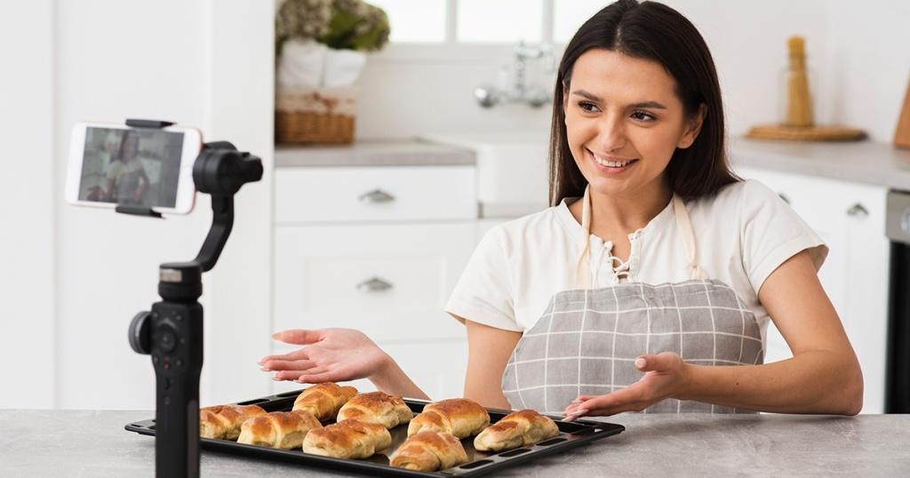 Cara Menjadi Food Blogger Sukses Dengan Mudah dan Cepat untuk Karir Anda