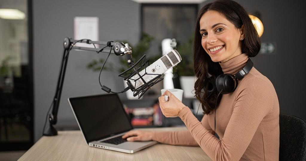 Cara Memulai Podcast dan Persiapan Alat yang Digunakan untuk Podcast