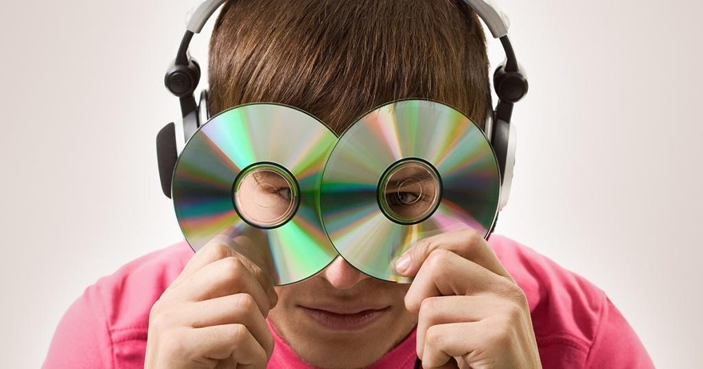 Rekomendasi Aplikasi Burning CD Terbaik dan Gratis untuk Laptop