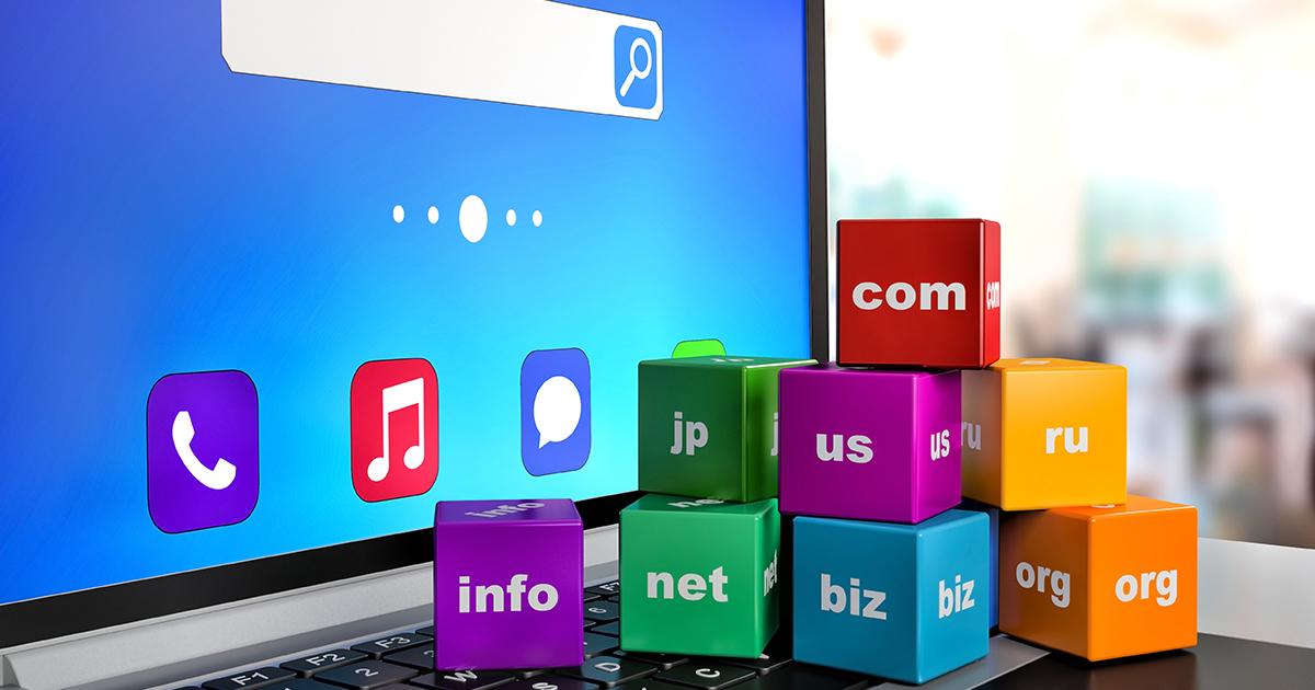 Macam-Macam Ekstensi Domain yang Perlu Kamu Ketahui Serta Fungsinya
