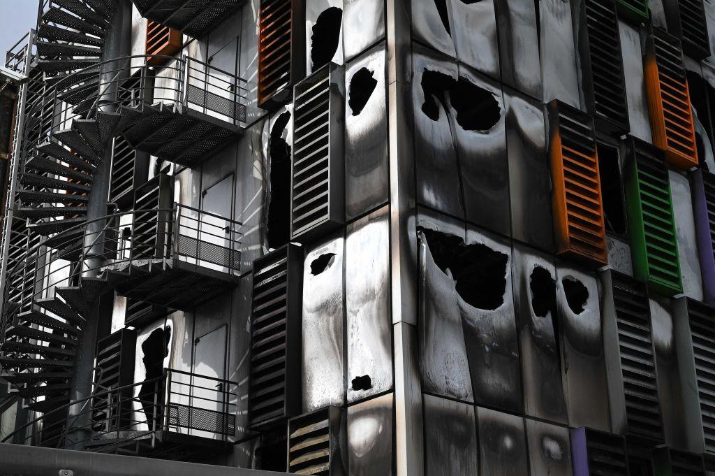 Kebakaran Pusat Data Strasbourg OVHcloud (SBG2) Membuat Banyak Situs Web dan Server Down