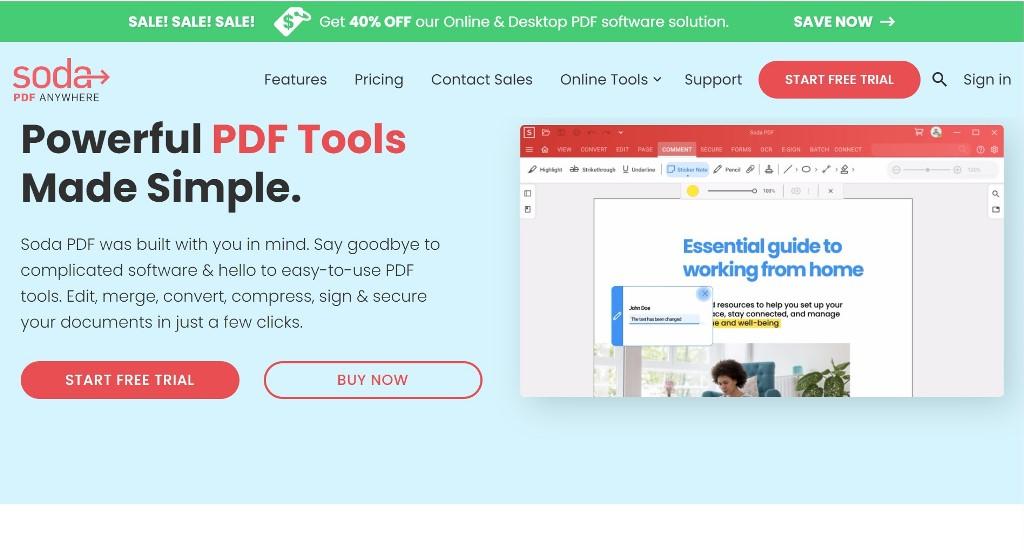 Cara Mengubah File Microsoft Word ke PDF dengan Mudah dan Cepat