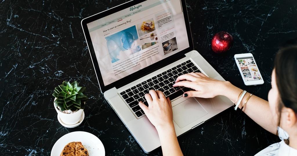 Cara Membuat Halaman Disclaimer untuk Website dan Blog