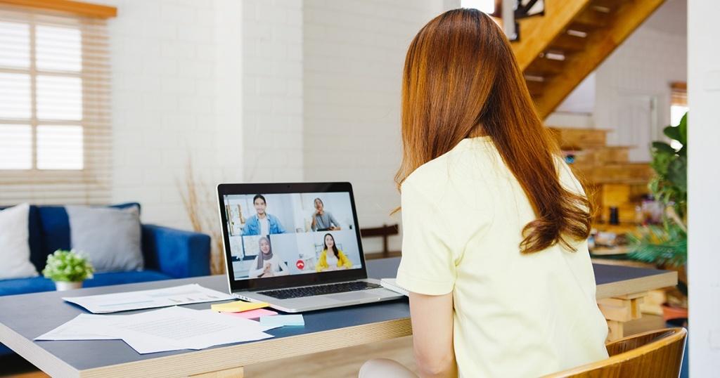 Definisi Webinar dan Memanfaatkannya Untuk Bisnis Online