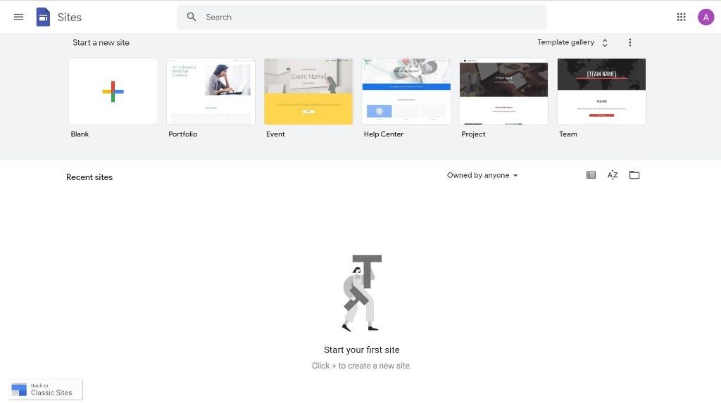 Panduan Cara Membuat Website dengan Google Sites yang Mudah dan Cepat