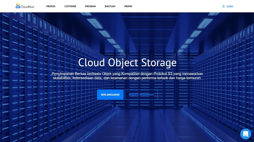 Memahami Definisi, Manfaat dan Penggunaan Object Storage