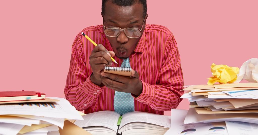 10 Tips Menulis Artikel Untuk Pemula