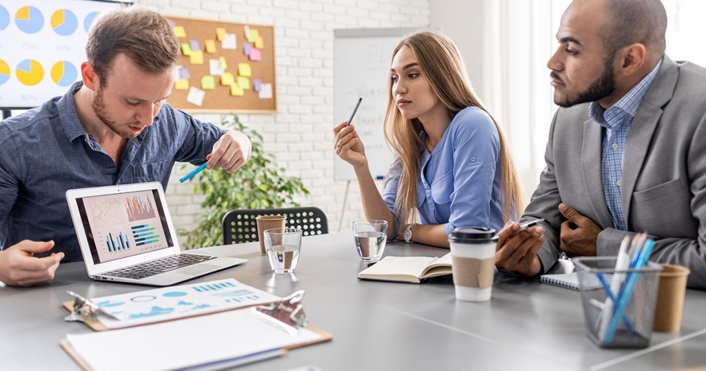 Mengetahui Strategi Pemasaran (Marketing Strategy) yang Efektif Beserta Tipenya