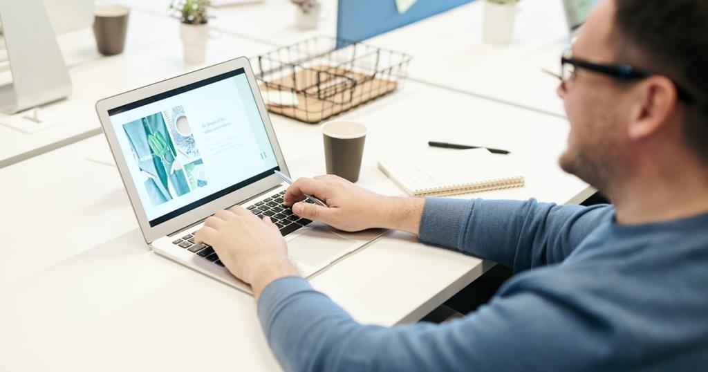 Memahami Landing Page dan Perbedaanya dengan Homepage