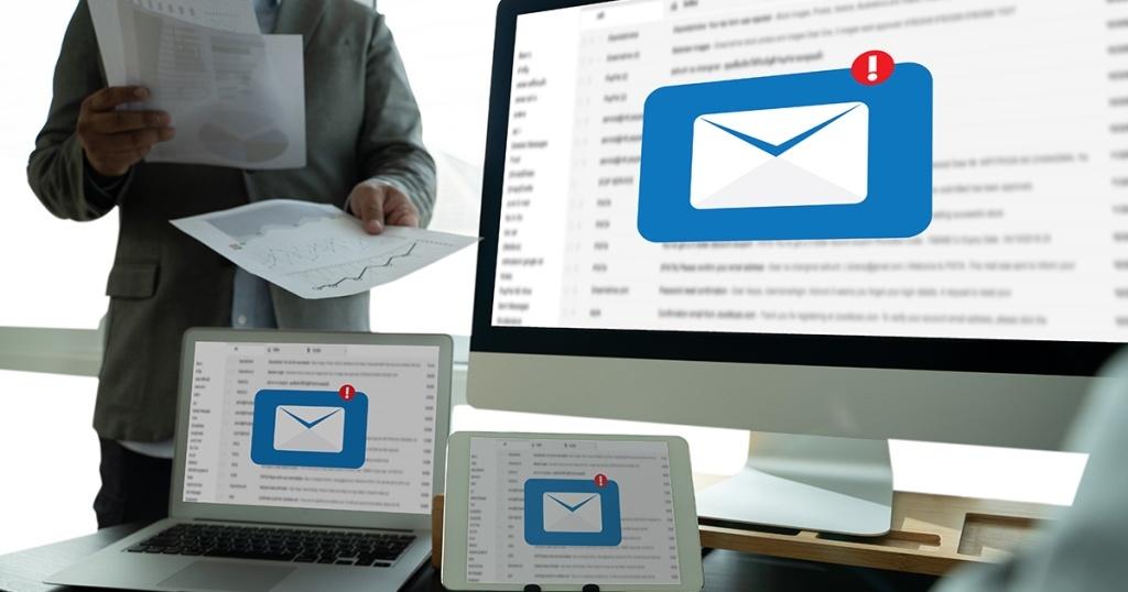 Manfaat Penggunaan Email Hosting Bagi Bisnis dan Usaha