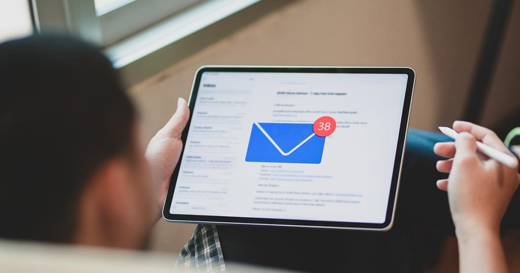 Mengenal Apa Itu Email Hosting dan Cara Kerjanya