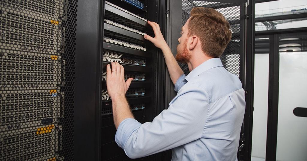 Mengenal Apa Itu Colocation Server Beserta Manfaatnya