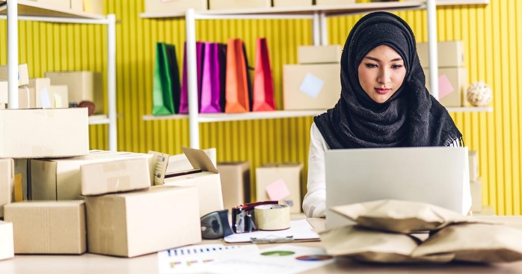 Ide Peluang Usaha Rumahan Online Bagi Pemula