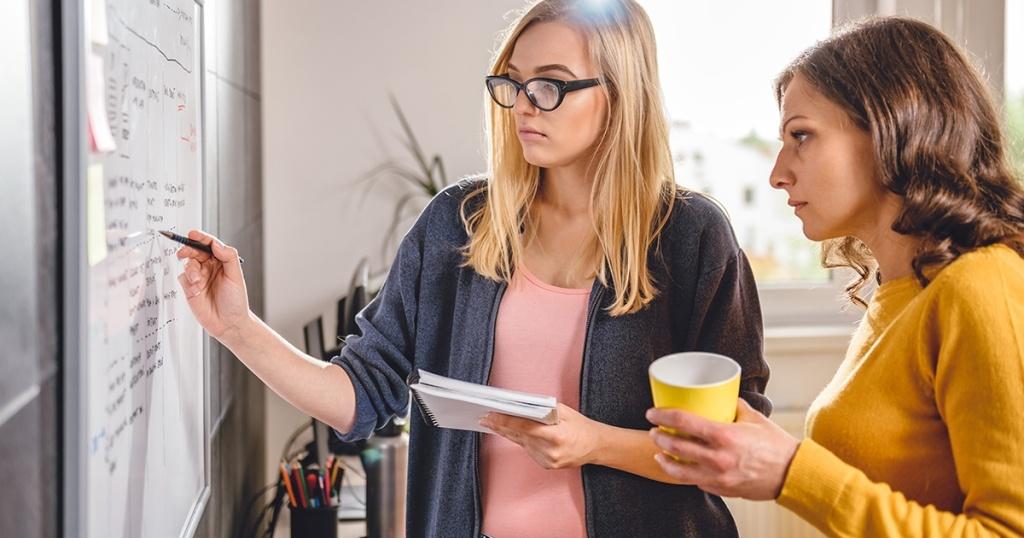 Memahami Landing Page : Tips dan Cara Membuatnya