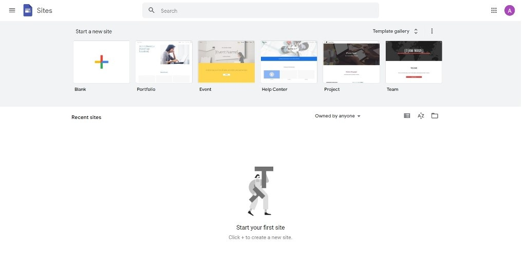 Panduan Mudah Menghubungkan Custom Domain ke Google Sites
