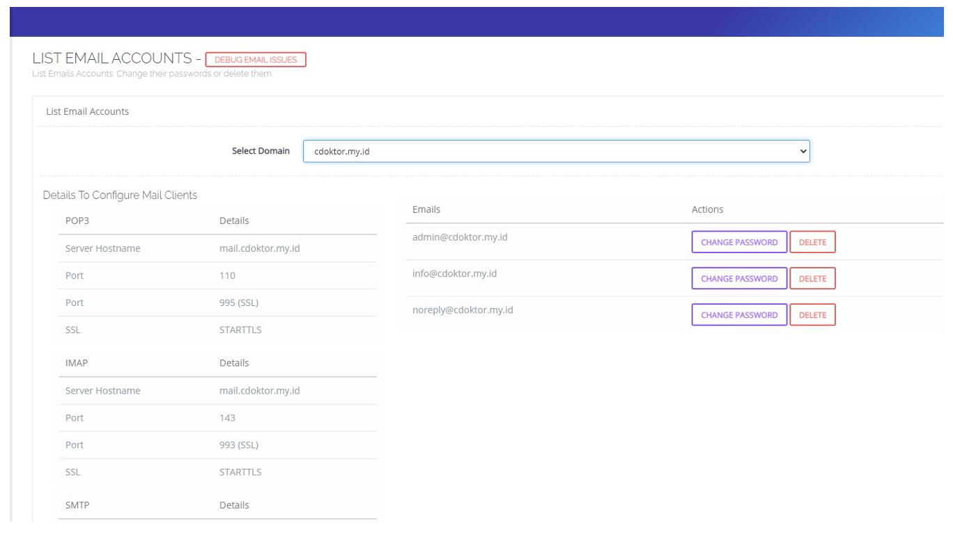 Migrasi Hosting dari cPanel ke Cyberpanel Cloud VPS IDCloudHost