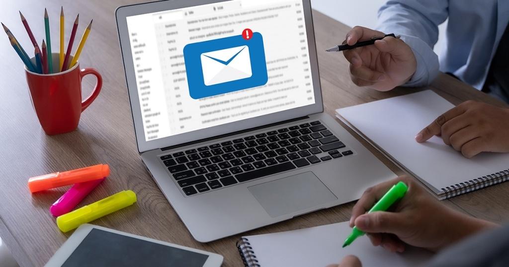 Cara Membuat Email Secara Cepat di Yahoo, Outlook, Gmail dan Mozilla Thunderbird