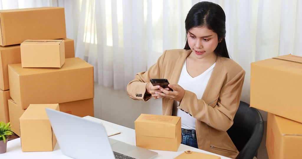 Manfaat Social Media Marketing Dalam Menaikkan Penjualan Bisnis Online
