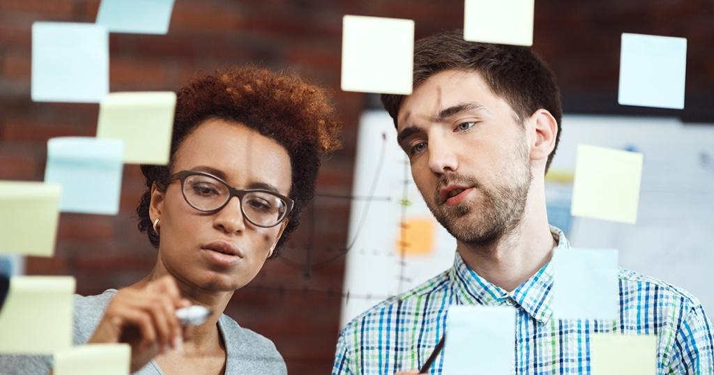 Tips dan Trik Cara Membuat Business Plan Untuk Bisnis ...