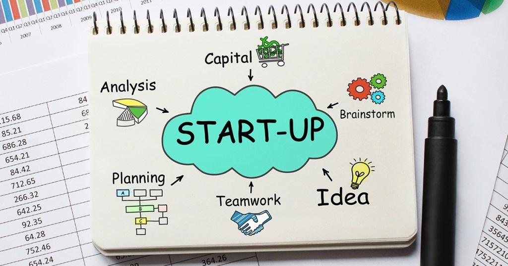 Startup : Sejarah Singkat dan Cara Kerjanya