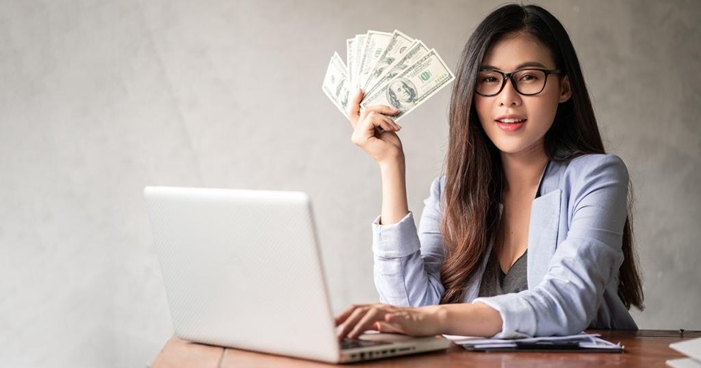 Peluang dan Cara Mendapatkan Uang dari Internet Dengan Cepat