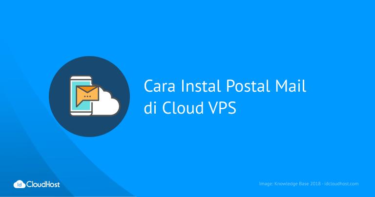Instal Postal Mail