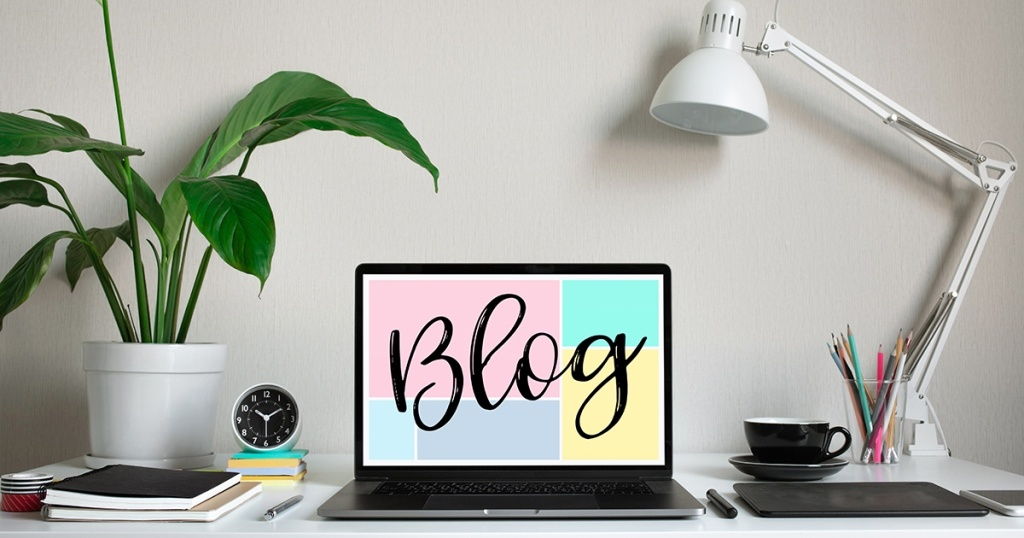 Panduan Menggunakan dan Memanfaatkan Blogging Bagi Kebutuhan Bisnis dan Usaha Online