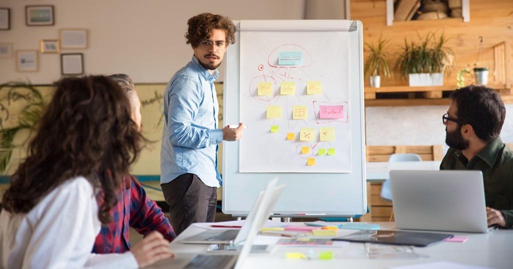Mengenal Budaya dan Tipe/Jenis Startup