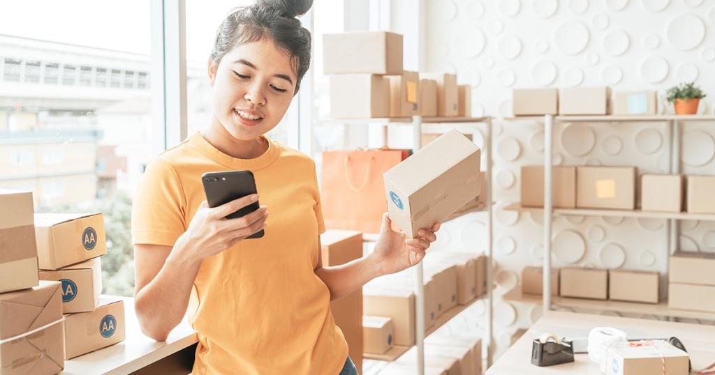 Bisnis Online : Definisi, Riset Pasar dan Peluangnya di Indonesia