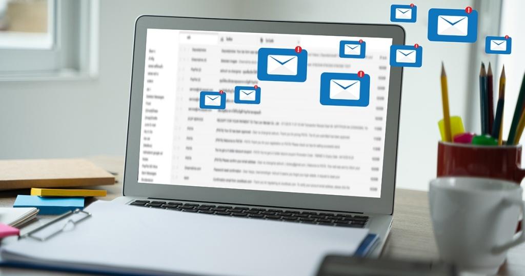 Email Filter : Pengertian dan Cara Kerjanya