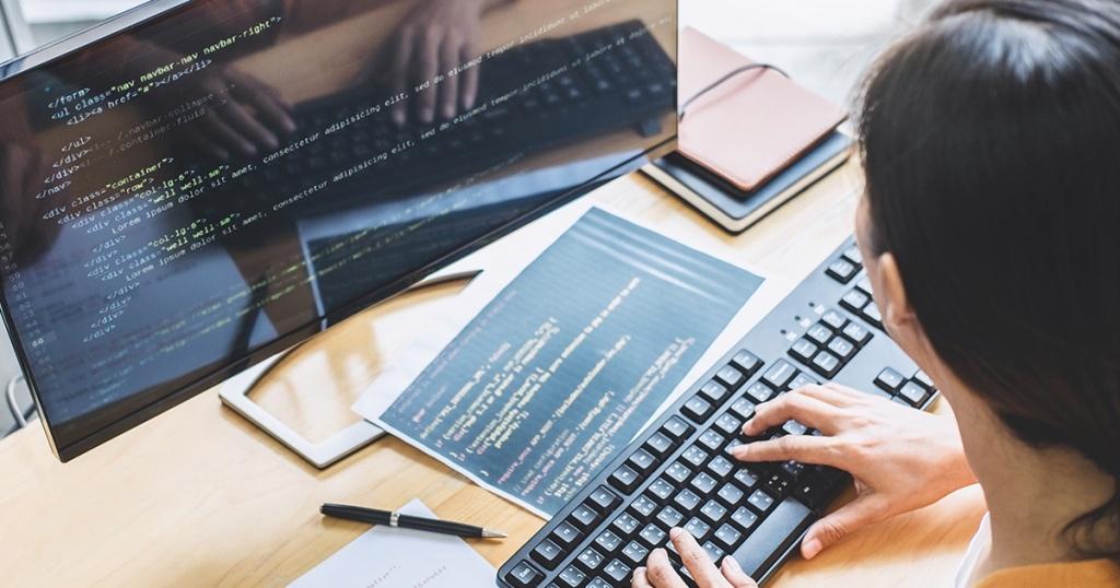 Tips dan Cara Belajar Coding Secara Online Untuk Programmer Pemula