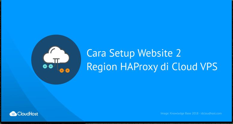 HAPRoxy Cloud VPS
