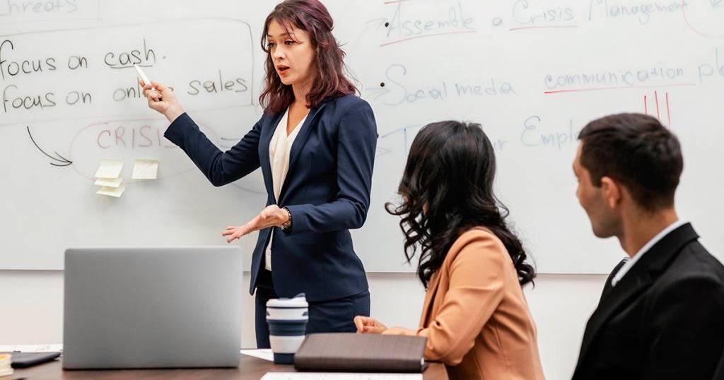 Bagaimana Menerapkan Strategi Social Media Marketing yang Sukses Untuk Bisnis Besar/Kecil